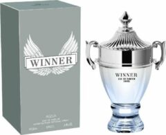 Tiverton Winner Aqua Eau de Parfum 100 ml