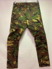 G-Star Raw camouflage maat 30/32