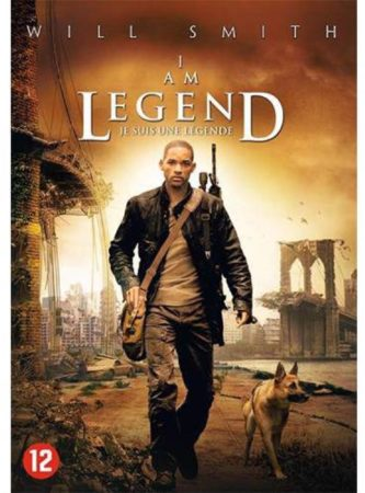 Afbeelding van Warner Bros Home Entertainment I Am Legend