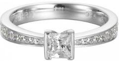 Esprit Ring ESRG91905A - 17mm