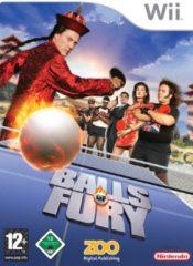 Zoo Digital Balls of Fury