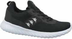 Kappa Modus II 242749-1111, Vrouwen, Zwart, Sneakers maat: 41 EU