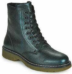 Bullboxer Aol501E6Lcg Boot Kids groen 35
