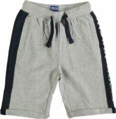 Indian blue jeans zacht grijs sweatshort - jongen - Maat 116