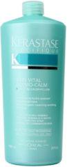 Kerastase Kérastase Specifique Bain Vital Dermo-Calm Shampoo Gevoelige Hoofdhuid/Normaal tot Vet Haar 500 ml