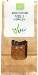 Vitiv Foelie bio 25 Gram