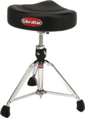 Gibraltar Hardware 9608-2T drumkruk met 2 kleurige zadelzitting