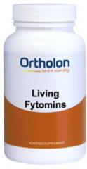 Ortholon Living Fytomins Poeder - 150 gr