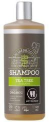 Urtekram Shampoo Tea Tree (500ml)