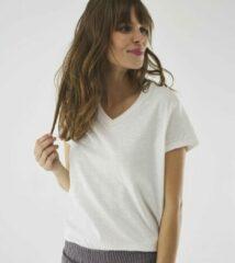 Witte Mexx T-shirt NT2132013W/110602-S