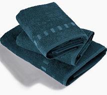 Esprit Vorteils-Set: 2 Handtücher und 1 Duschtuch