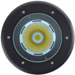 Franssen Verlichting Spotpro grondspot LED 20w aluminium - zwart