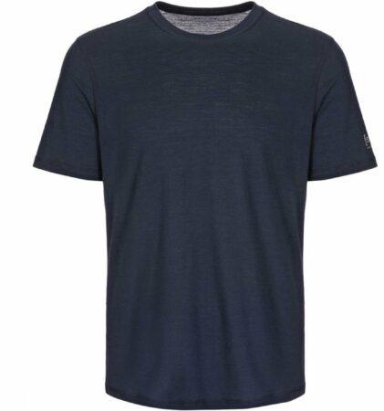 Afbeelding van Supernatural Base Tee 140 T-shirt Marineblauw