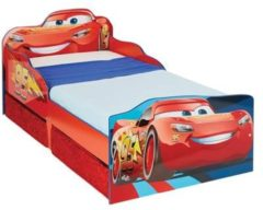 Worlds Apart Disney Cars Kinder Autobed met Lades