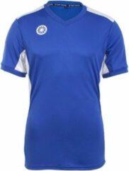 The Indian Maharadja Indian Maharadja Senior Keepersshirt - Keepersshirt - blauw kobalt - S