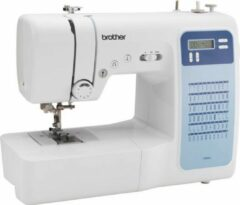 Witte Brother FS60x ELECTRONISCHE NAAIMACHINE