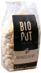 Bionut Amandelen wit 500 Gram