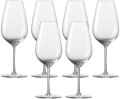 Cognac Glas 6er-Set Enoteca Zwiesel 1872 Transparent