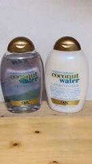 BodyBeautyCosmetics - Ogx - shampoo & conditioner