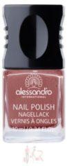 Alessandro Make-up Nagellack Colour Explotion Nagellack Nr. 933 Meet Me in Paris 10 ml