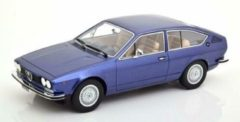 Alfa Romeo Alfetta GT 1.8 1974 Blue