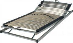 Breckle Soprano 42 Plus KF 120x210 cm verstellbarer Lattenrost