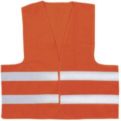 Veiligheidsvest Easy Absorb oranje