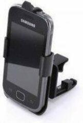 Zwarte Haicom Vent Holder VI-151 Samsung S5660 Galaxy Gio