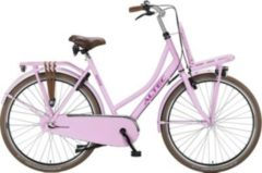28 Zoll Damen Holland Fahrrad 3 Gang Hoopfietsen Altec Dutch pink, 50cm