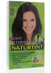 Naturtint Root retouch lichtbruin 45 Milliliter