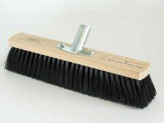 Nespoli Professionele werkplaats & halborstel met synthetische haarborstels, 40 cm