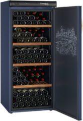 Rode Climadiff CVP180 - Ageing - Wijnkoelkast - 180 flessen