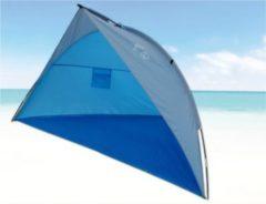 Explorer Reise Strandmuschel 240cm UV 80+ Sonnenschutz Zelt Strand Sichtschutz
