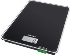 Soehnle KWD Page Compact 100 Digitale keukenweegschaal Weegbereik (max.): 5 kg Zwart