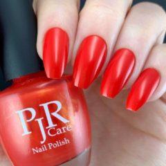 Rode PJR Care Nail Polish - My voice matters | 10 FREE & VEGAN