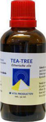 Vita Producten Vita Tea Tree Oil