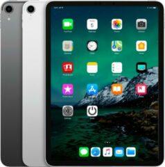 Apple Refurbished Apple iPad Pro (2018) refurbished door Leapp - A-Grade (Zo goed als nieuw) - 12.9 inch - 64GB - Zilver