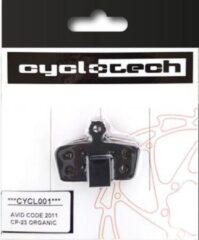 Cyclotech Components Prodisc Kevlar Remblokken voor o.a. Sram Code R, Code RSC en Sram Guide RE