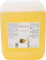 Beauty & Care - Zoete Amandel olie - 10 liter - massage olie - koudgeperste basis olie - body oil