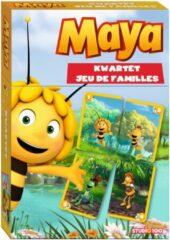 Studio 100 Maya: Spel - Kwartet (groot formaat)