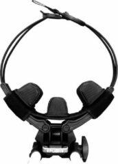 Zwarte Clicgear Cozy - Standbag bevestiging Voor Golftrolleys