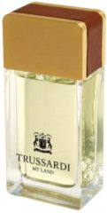Trussardi My Land for Men Eau de Toilette 30ml