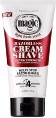 Magic / Magic Records Magic Razorless Cream Shave Extra Strength 170 gr