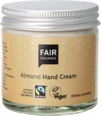 Fair Squared 4910288 handcrème Vrouwen 50 ml