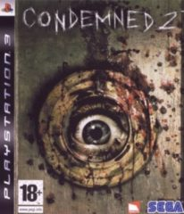 Sega Condemned 2: Bloodshot
