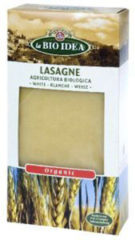 Bioidea Lasagne wit 250 Gram