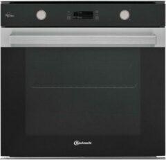 Roestvrijstalen Bauknecht BIK7 CP8VS PT - Inbouw oven