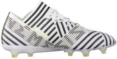 Fußballschuhe NEMEZIZ 17.1 FG BB6076 adidas performance FTWWHT/SYELLO/CBLACK