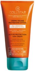 Collistar Active Protection Sun Cream Zonnecreme - SPF 30 - 150 ml - Voor gezicht en lichaam