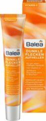 Balea Donkere Vlekken Bleekmiddel Vitamine C 50 ml